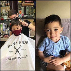 Barber Will - BarberWill - Kid's Haircuts - Barber Will Barbershop - 595 Carlton St - St Catharines - 289 362 1000